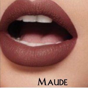 Anastasia Beverly Hills Lipstick 🖤Maude